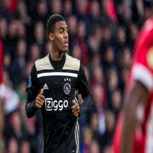 Juventus are closely monitoring the development of 'Pogba-clone' Ryan Gravenberch. The name of the 16-year-old Ajax talent emerged during one of the many meetings La Vecchia Signora have held with his agent Mino Raiola. • @tuttosport
