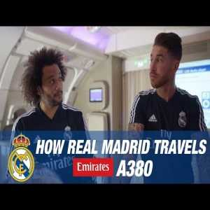 Latest video uploaded by Real Madrid Official YT Channel shows that Gareth Bale can't speak or understand spanish