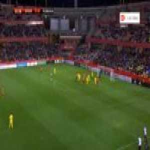 Spain U21 1-0 Romania U21 - Mikel Merino