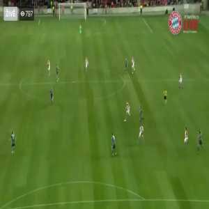 Women's Champions League - Slavia Prague vs. Bayern Munich [1] - 1. Amazing long-range goal by Svitkova