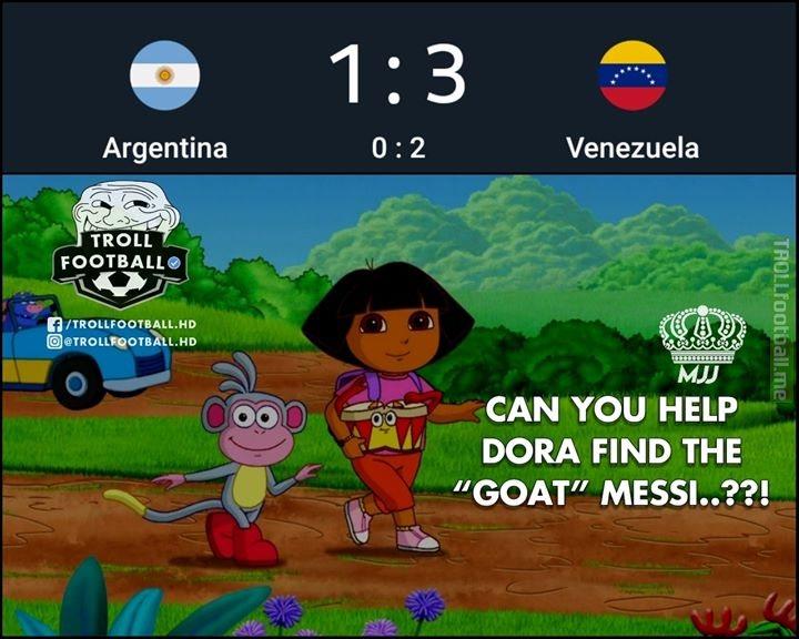 Lionel Messi??!!😂😂😂😂🤣🤣