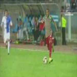 Antofagasta 1 - [2] Fluminense - Luciano 69'