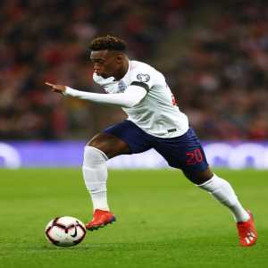 England featured two players aged 18 or younger (Hudson-Odoi and Sancho) in an international match for the first time in 138 years, since doing so on February 26th 1881 vs Wales (Thurston Rostron and Jimmy Brown).
