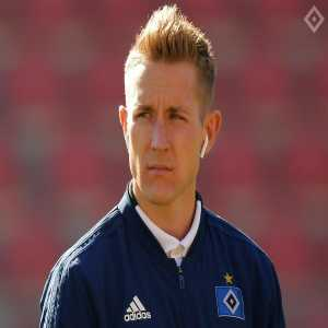 Lewis Holtby will leave HSV at the end of the season.