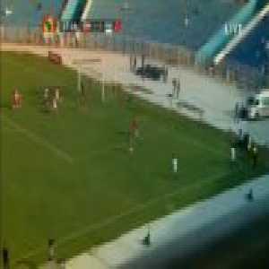 Sudan 1-[1] Equatorial Guinea - Nsue penalty 19'