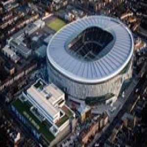 🔜  🎥 Tottenham Hotspur