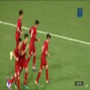 U23 Vietnam 1-0 U23 Brunei - Duc Chinh 11'
