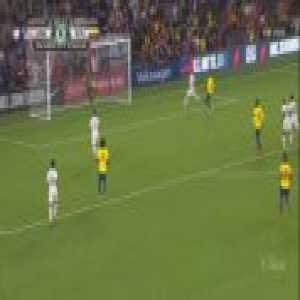 USA 1-0 Ecuador - Gyasi Zardes 81'