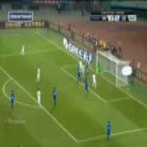 Uzbekistan 0-1 Uruguay - Gaston Pereiro 5'