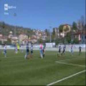 [Viareggio Cup] Inter Milan 0-1 Club Brugge - Jacopo Gianelli (OG) 5'