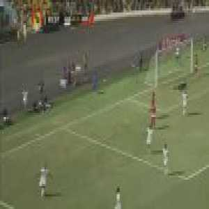 Ghana 1-0 Kenya - Jeffery Schlupp 82'