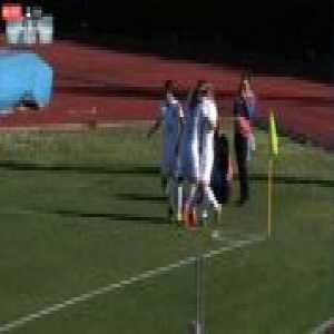 Italy U19 [2]-1 Ukraine U19 - Alessio Riccardi 45'
