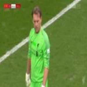 Liverpool Legends 2-[2] Milan Legends - Giuseppe Pancaro 77'