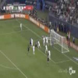 Mexico [1] - [0] Chile - Raul Jimenez 52'