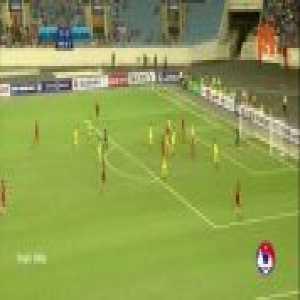 Record 6 goals, U23 Vietnam started like a dream in the Asian U23 qualifier 2020
