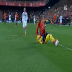 Spain [2]-1 Norway - Sergio Ramos penalty 71'