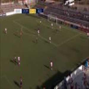 Dominican Republic 1-0 Bermuda - Enmy Peña 3'