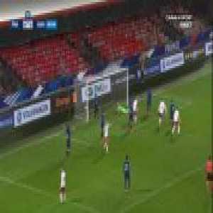 France U21 0-1 Denmark U21 - Oliver Abildgaard 47'