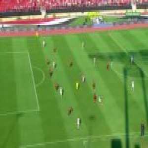 Igor Gomes (São Paulo) beautiful goal vs. Ituano (1-0) [Campeonato Paulista]