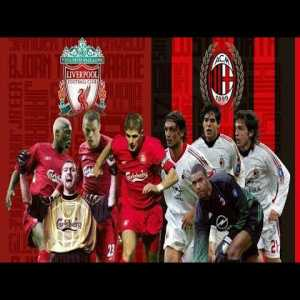 Liverpool Legends vs AC Milan Legends | 3 - 2