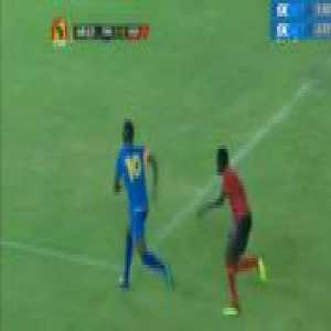 Tanzania 2-0 Uganda - Erasto Nyoni penalty 51'