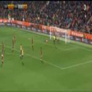 Catalonia 1-0 Venezuela - Bojan Krkic 53'