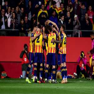 Catalonia defeats Venezuela (2-1) in a friendly. First victory for the team since 2013