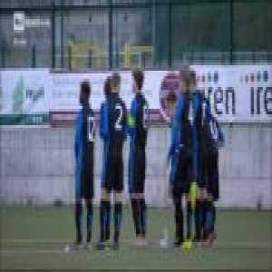 Penalty Shootout - Bologna vs Club Brugge (Viareggio Cup)