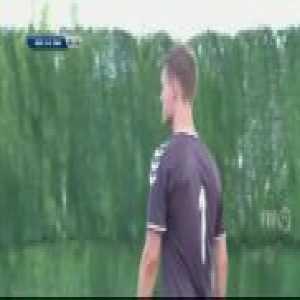 Romania U21 1-0 Denmark U20 - Denis Drăguş 41'