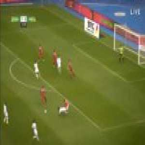 Saudi Arabia 2-0 Equatorial Guinea - Abdulfattah Adam 13'