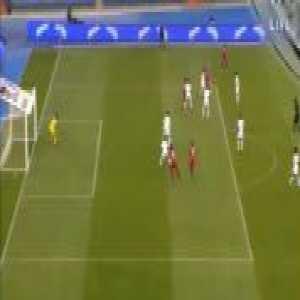 Saudi Arabia 2-[1] Equatorial Guinea - Emilio Nsue penalty 32'