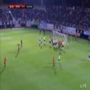 Spain U21 3-0 Austria U21 - Marc Roca 81'