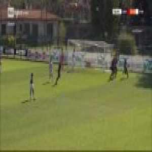 [Viareggio Cup] Genoa 1-0 Parma - Andrea Adamoli 14'