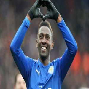 Wilfred Ndidi for Leicester City in the Premier League this season: most tackles (120), 4th most interceptions (65), most recoveries of all outfield players (272)