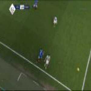 Celtic 1-[1] Rangers: Kent