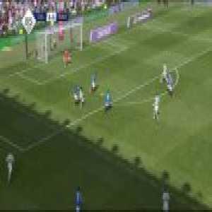 Celtic [2]-1 Rangers: Forrest