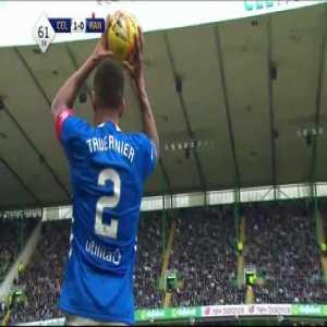 Celtic 2 vs 1 Rangers - Full Highlights & Goals