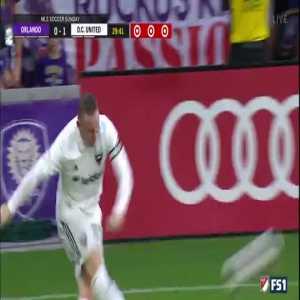 Orlando City 0-2 DC United | Wayne Rooney GOLAZO 30'