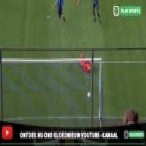 Club Brugge [2]-0 KAA Gent - Mata 26' - Great Goal