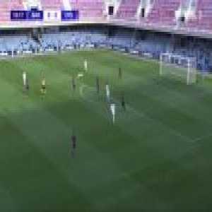 Barcelona U19 0-1 Lyon U19 - Theo Ndicka Matam 11'