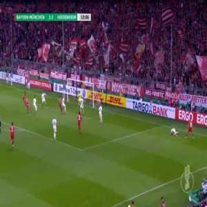 Bayern [2]-2 Heidenheim - Thomas Muller 53'