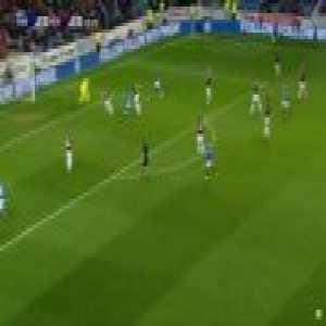 Rangers 1-0 Hearts - Jermain Defoe 16'