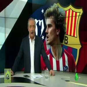 "Griezmann will say ""Yes"" to Barcelona. His entourage has already told the Catalan club!"