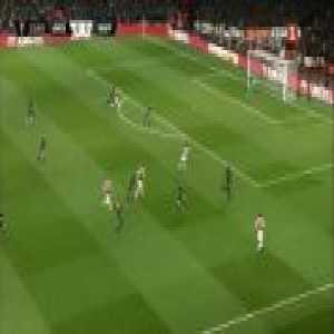Arsenal [1]-0 Napoli, Ramsey 14'
