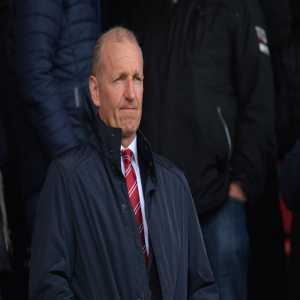 BREAKING: Southampton have confirmed the departure of chairman Ralph Krueger. He will leave the club on June 30.
