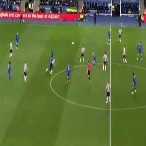Leicester City 0 vs 1 Newcastle United - Full Highlights & Goals