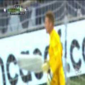 Sporting KC 2-[4](2-9) Monterrey - Avilés Hurtado 82' [CONCACAF Champions League Semifinal]