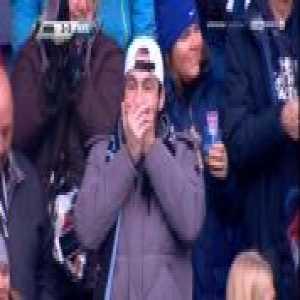 Minnesota United [3]-2 New York City - Sean Johnson OG 32'