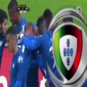 Santa Clara 0-1 Moreirense - Nuno Pedro 12'