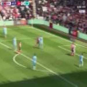 Sunderland [2]-3 Coventry City — Charlie Wyke 41'